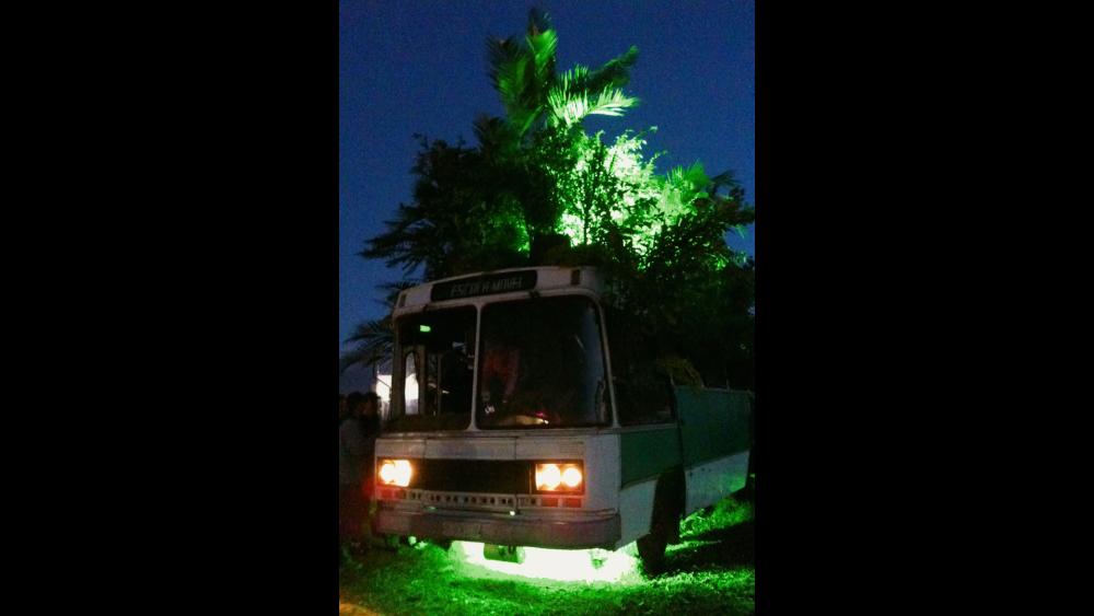 Green Bus SWU