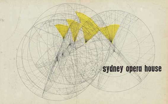 Portada del Yellow Book. 1962. Fuente: NSW Government